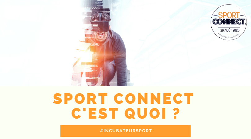 Sport Connect 2020 – Format digital
